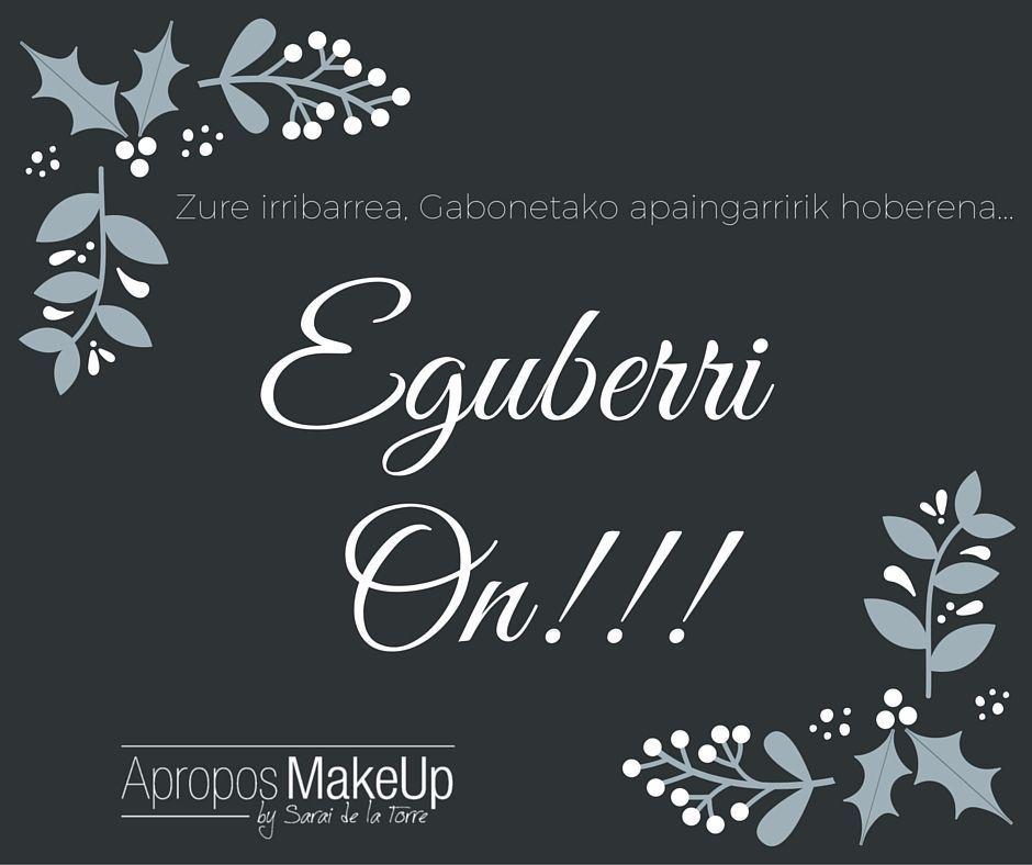 Felicitación euskera