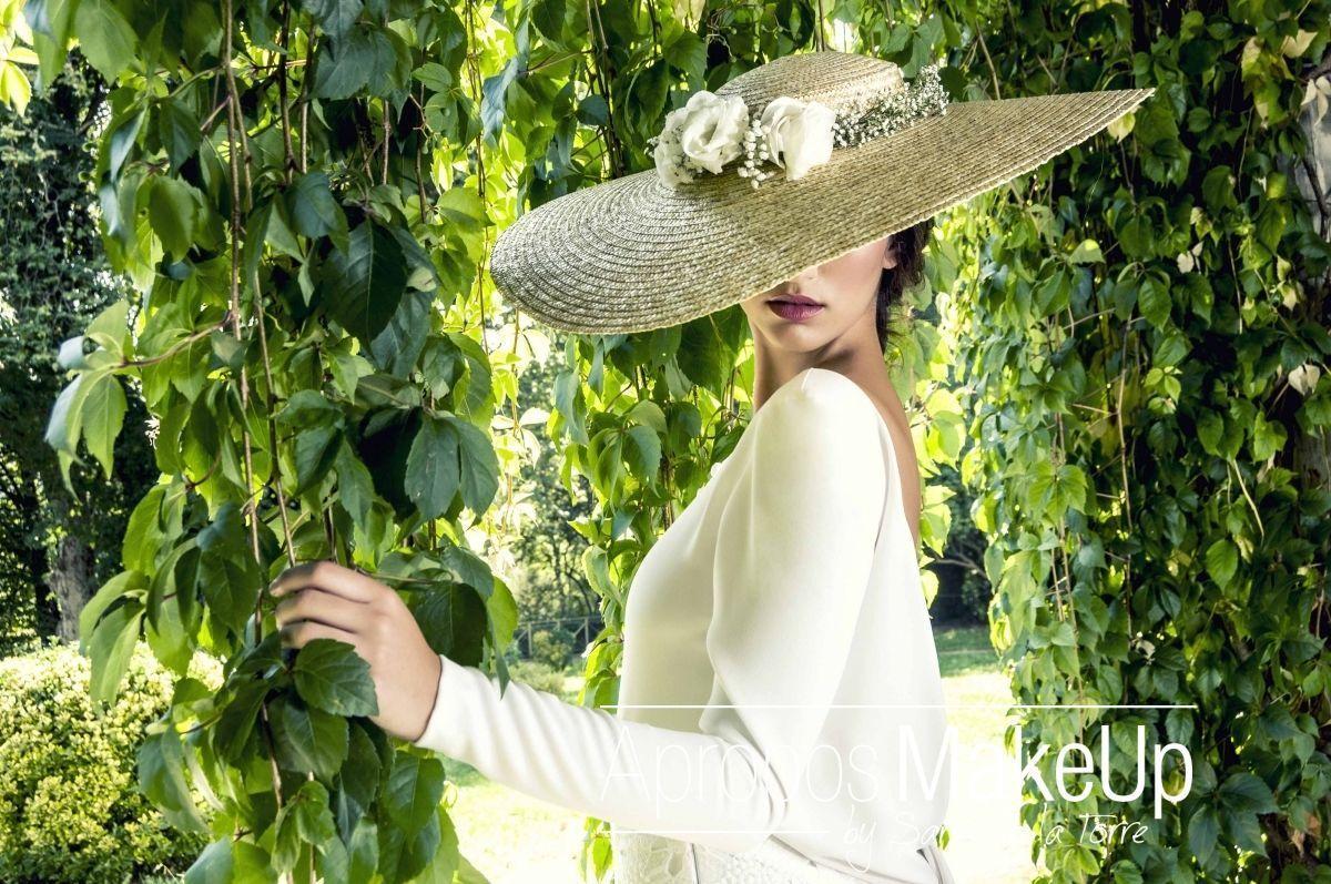 Lover´s garden colección Yolanda Torres 2017
