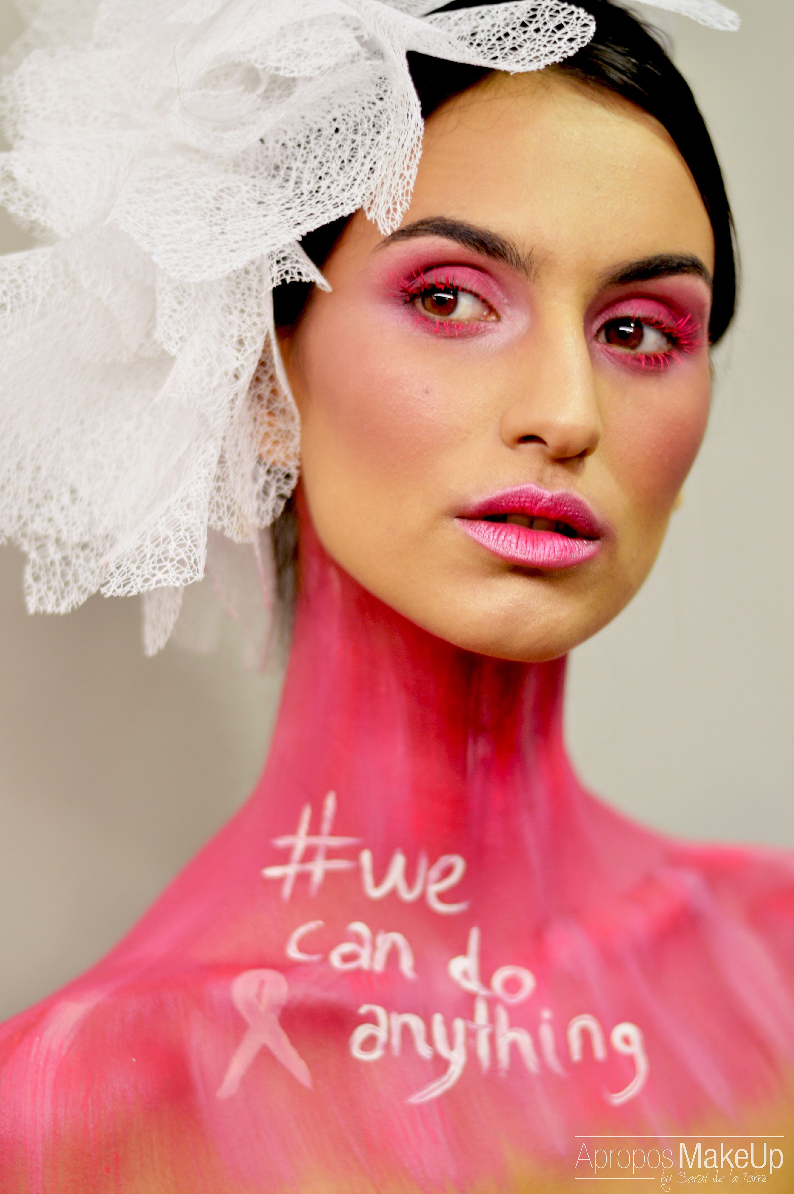 Día internacional de la lucha contra el cáncer de mama