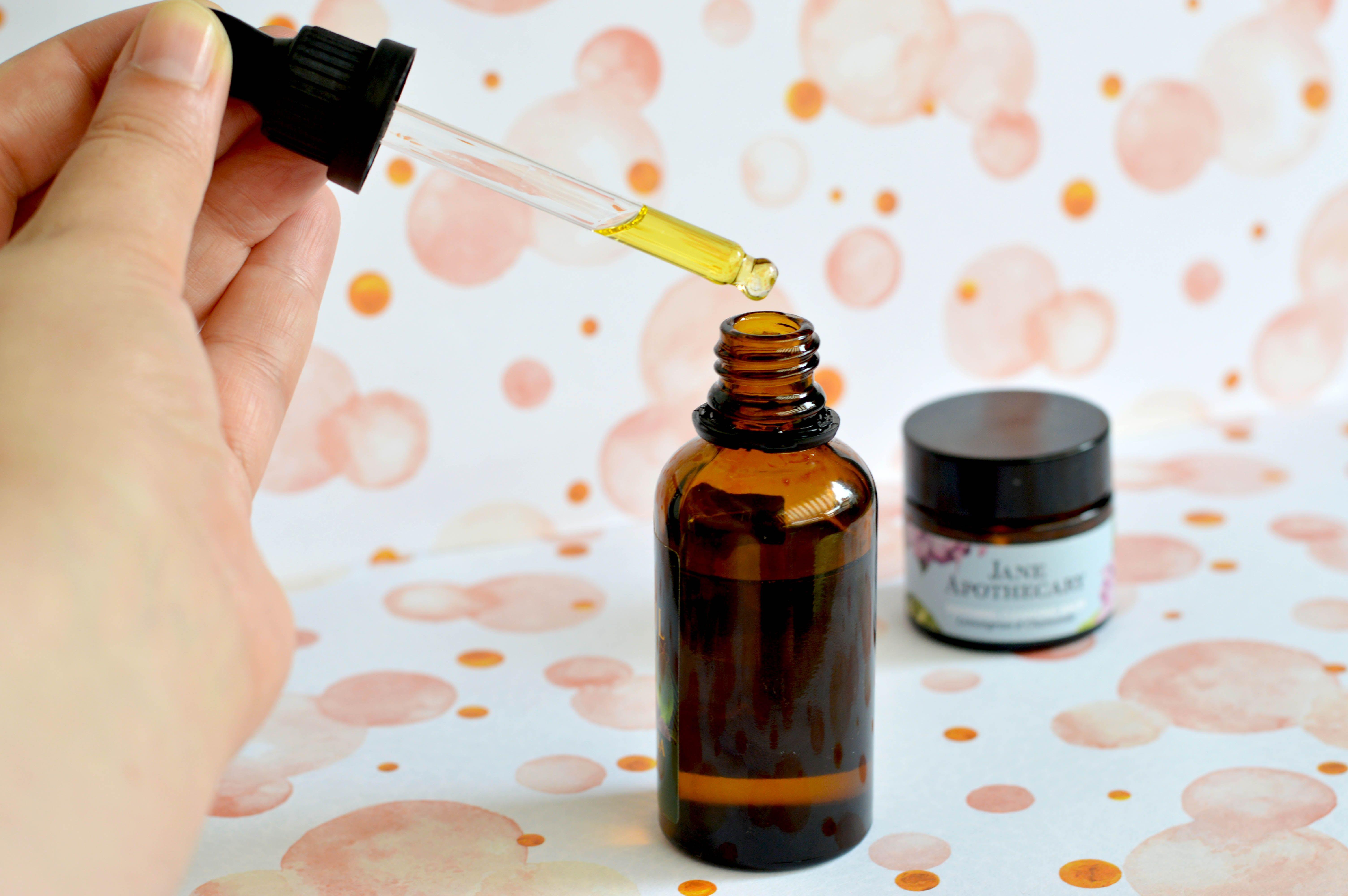 La quimiofobia y el rechazo hacia los cosméticos de origen sintético