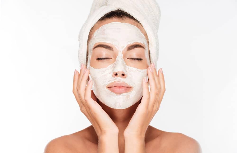 mascarillas para recuperar el equilibro de la piel después de verano